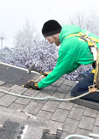 Roof Replacement and Repair in Maryland