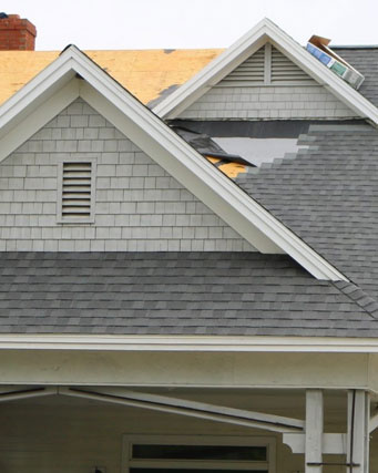 Roof Replacement and Repair in New Jersey
