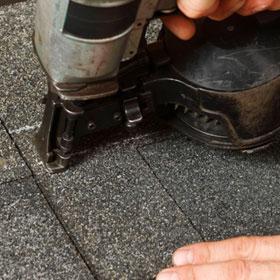 Roof Repair - PJ Fitzpatrick