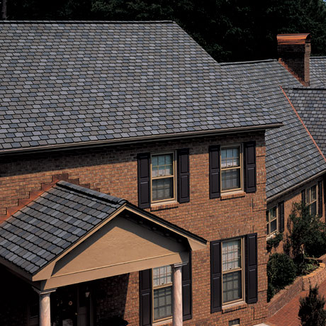 Roof Replacement Services | PJ Fitzpatrick