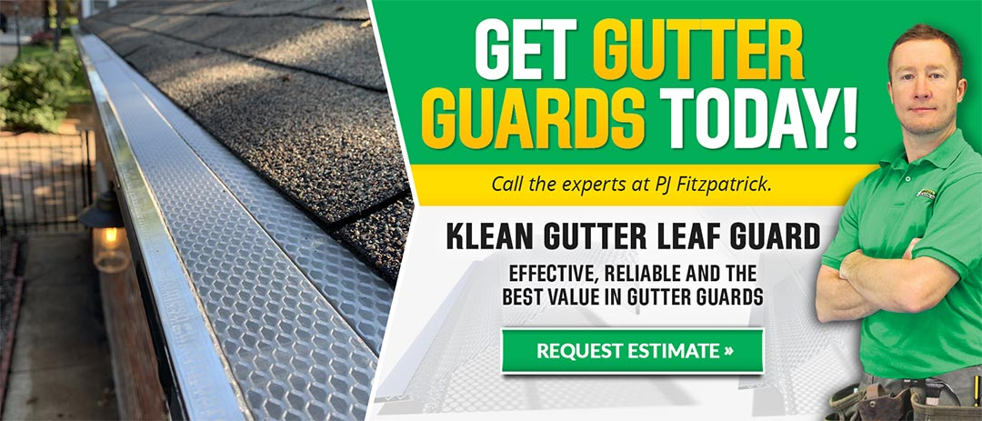 Get Gutter Guards Today