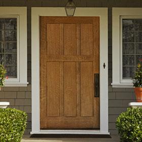 Services - Door Repair