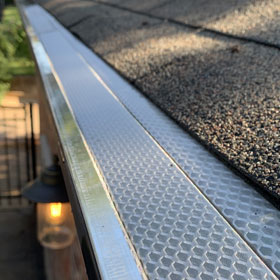 Services - Gutter Replacement