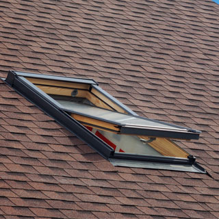 How to Remove a Skylight