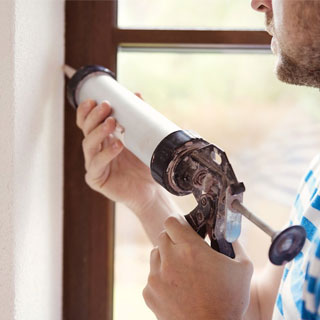 How to Reseal Windows