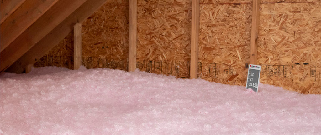 Blow In Attic Insulation Contractors in Maryland