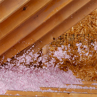 How to Blow In Insulation