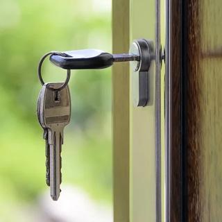 Install New Prehung Door