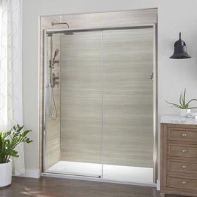 Shower Installation Services