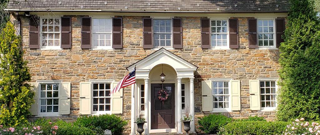 Best Replacement Windows in Pennsylvania