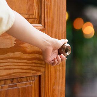 How to Build an Insulated Exterior Door