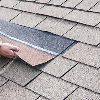 How to Patch a Roof Leak