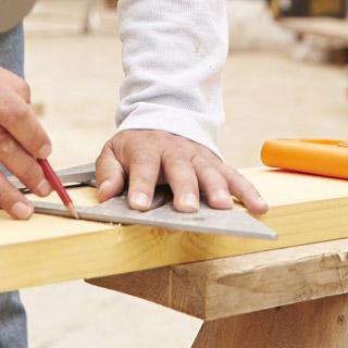 Cut and Replace Fascia Boards