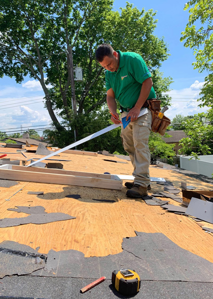 Roofing Company in West Chester Pennsylvania