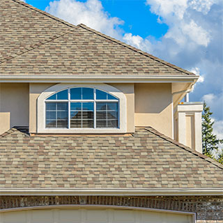 How to Measure a Roof From the Ground