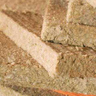 Wool Batt Roof Insulation